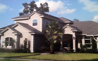 Custom Built Residential Home